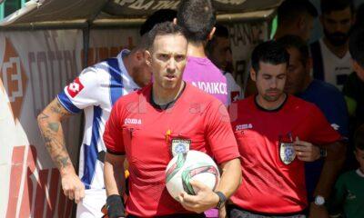 Κύπελλο Λακωνίας: Το πρόγραμμα και οι διαιτητές του Σαββατοκύριακου 18
