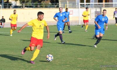 Ομαδάρα η Νέα Αρτάκη του Κώστα Κλάδη, 2-1 τον Ασπρόπυργο της Fotball League! 12