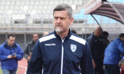 """Δερμιτζάκης: """"Υψηλοί οι στόχοι της Καβάλας στη Football League""""! 6"""