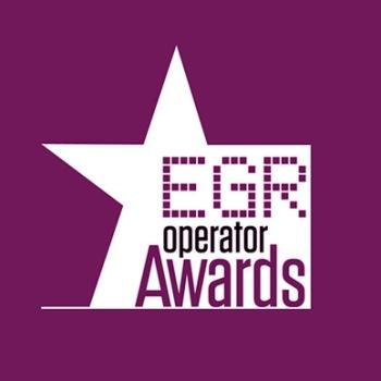 Ελληνικές Εταιρίες στα Βραβεία EGR Operator Awards 2019