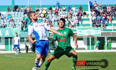 Αδικεί η ήττα (1-0) τον Αστέρα Βλαχιώτη στη Βάρδα... 17