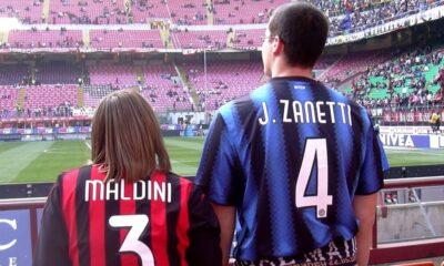 Αριστεροί εναντίων Δεξιών στο Derby della Madonnina 12