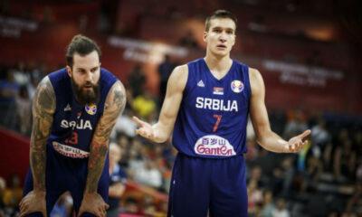 Μπασκετικό ταμείο με τον εγωισμό των Σέρβων! 18