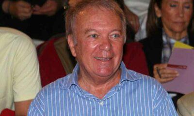 Πέθανε ο εκδότης Δημήτρης Ρίζος 6