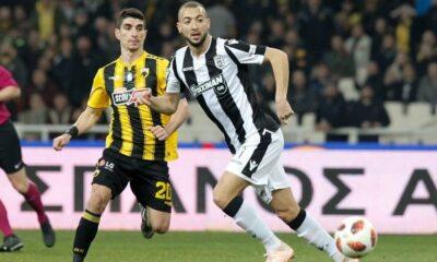 Europa League: Οι κληρώσεις για ΠΑΟΚ, ΑΕΚ - όλοι οι Όμιλοι 20