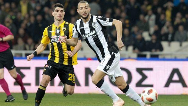 Europa League: Οι κληρώσεις για ΠΑΟΚ, ΑΕΚ – όλοι οι Όμιλοι