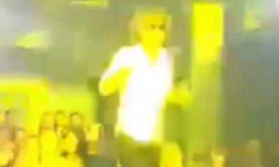 Ουάρντα: Γιόρτασε σε κλαμπ της Λάρισας με γυαλιά ηλίου και χορευτικό... κεφαλιά (videos) 15