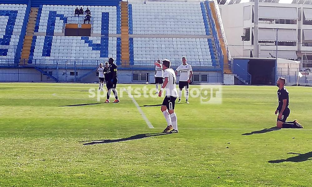 Απόλλων Σμύρνης – Καλαμάτα 0-0: Δυνατό φιλικό, με το μυαλό στο Κύπελλο (photos+video)