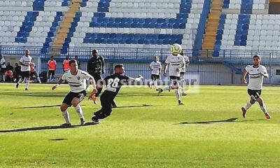 Απόλλων Σμύρνης - Καλαμάτα 0-0: Δυνατό φιλικό, με το μυαλό στο Κύπελλο (photos+video) 13