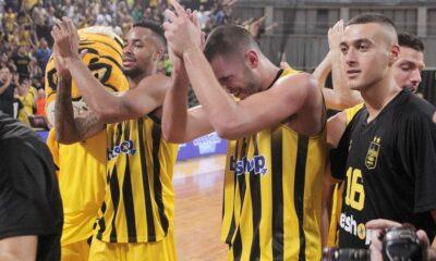 Basket League: Αυτά είδαμε στην πρεμιέρα 12