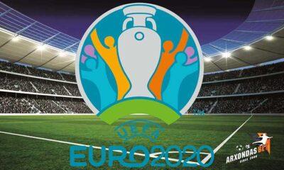 Προγνωστικά στοιχήματος Euro 2020 11