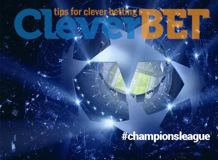 Cleverbet.eu : Προγνωστικά Τσάμπιονς Λιγκ Σήμερα 17/9/2019