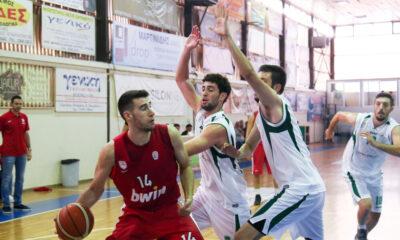 Κύπελλο Ελλάδας Μπάσκετ: Προκρίθηκε αλλά ζορίστηκε ο Ολυμπιακός 18