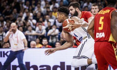 Μουντομπάσκετ: Ωρα πρόκρισης για την Εθνική Ελλάδος 6