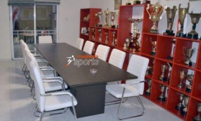 Τα νέα λουξ γραφεία και του Ολυμπιακού Βόλου (photos) 16