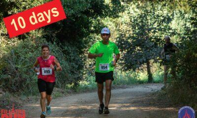 """Δέκα ημέρες απομένουν για το 3ο """"Filiatra Run"""" 8"""