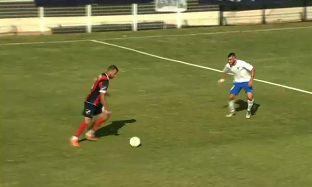 """Ιωνικός – ΑΟ Τρικάλων 0-0: """"Λευκή"""" ισοπαλία στην πρεμιέρα"""