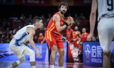 Αργεντινή - Ισπανία 75-95: Τα highlights του τελικού (video) 13