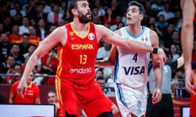 Παγκόσμια Πρωταθλήτρια η Ισπανία, 95-75 την Αργεντινή 15