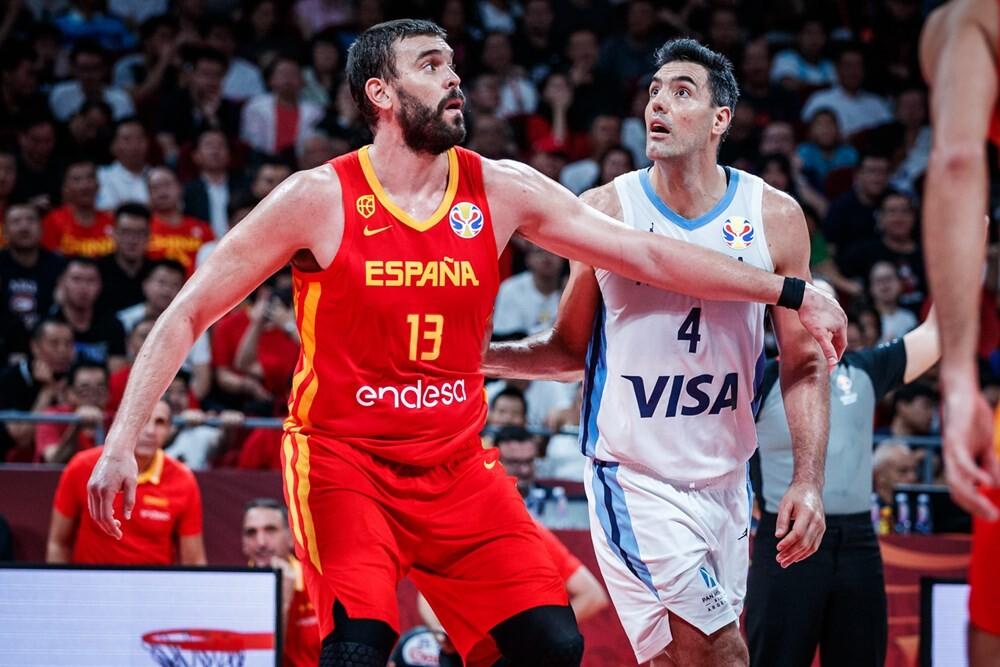Παγκόσμια Πρωταθλήτρια η Ισπανία, 95-75 την Αργεντινή