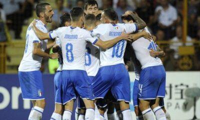 Αρμενία - Ιταλία 1-3: Ανατροπή και 5Χ5 για την σκουάντρα ατζούρα (+video) 14