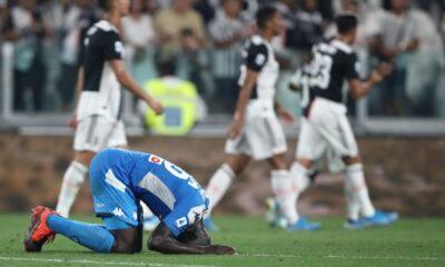 Γιουβέντους - Νάπολι 4-3: Τα γκολ και οι καλύτερες φάσεις (video) 16