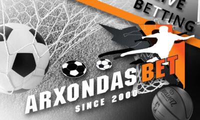 ArxondasBet: Ολυμπιακός – Τότεναμ 8