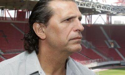 Ξανά την Κυριακή ο Τάσος Μητρόπουλος στο Total Football 10