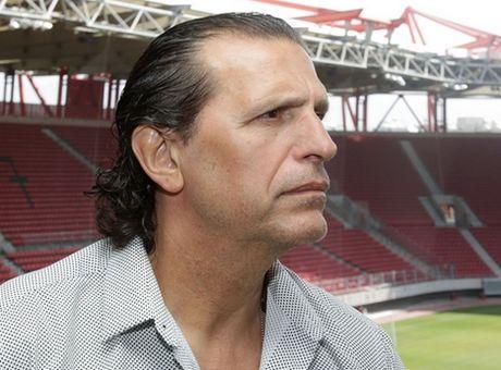 Ξανά την Κυριακή ο Τάσος Μητρόπουλος στο Total Football