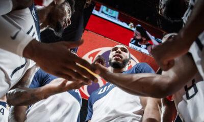 Μουντομπάσκετ 2019: Ολοκληρώνεται το «ταξίδι» για ΗΠΑ, Πολωνία, Σερβία και Τσεχία 10