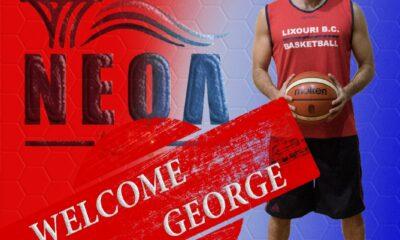 Γ' Εθνική Μπάσκετ: Τον έμπειρο Θεοδωράκο, απέκτησε ο ΝΕΟΛ 6