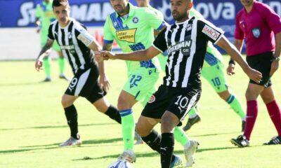 ΟΦΗ-Αστέρας Τρίπολης 3-1: Επέστρεψε με... ανατροπή! 12