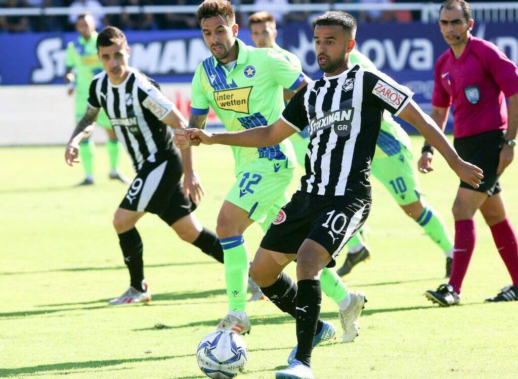 ΟΦΗ-Αστέρας Τρίπολης 3-1: Επέστρεψε με… ανατροπή!