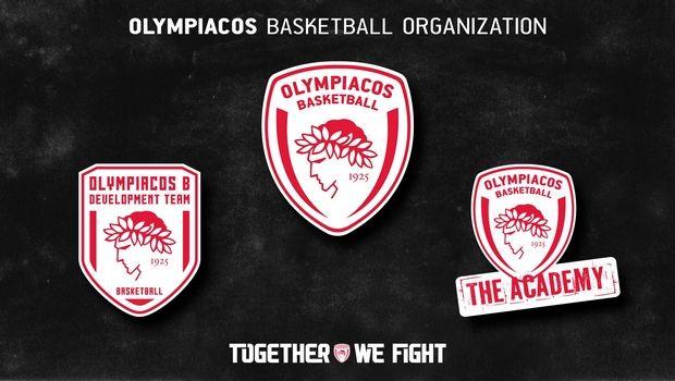 """Εγένετο o """"Olympiacos B' – Development Team"""""""