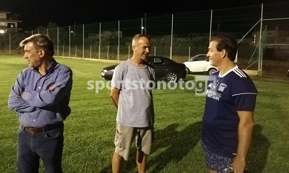 Καλαμάτα: Πλήρωσε 200.000 ευρώ σε οφειλές ο Πρασσάς – Όλα για όλα για την νίκη με ΟΦΙ!