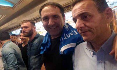"""Ο Παλτόγλου απαντά στις δηλώσεις Φυντάνη σε """"Sportstonto radio"""": """"Είπε αθλιότητες..."""" 9"""