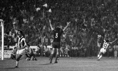 Σαν σήμερα το 1975 ο ΠΑΟΚ λύγισε τη Μπαρτσελόνα στην Τούμπα (photos+video) 6