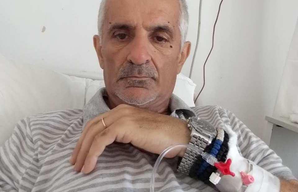 Στο νοσοκομείο του Ρίο ο Μίκι Τσίρκοβις – Στογιάνοφ σε Πελλάνα…