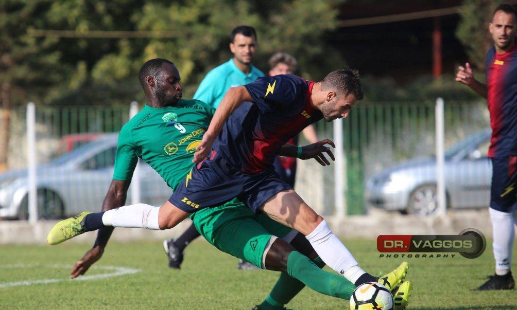 """""""Φιλικά"""" 1-0 η Βάρδα την Πελλάνα, στη Βουπρασία μας (photos)"""