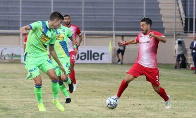 Ξάνθη-Αστέρας Τρίπολης 2-1: Ασταμάτητοι οι Ακρίτες 18