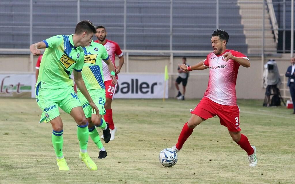Ξάνθη-Αστέρας Τρίπολης 2-1: Ασταμάτητοι οι Ακρίτες