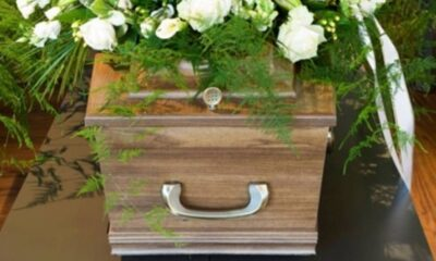 Tραγωδία στη Σκάλα Οιχαλίας: Πέθανε 73χρονος 6