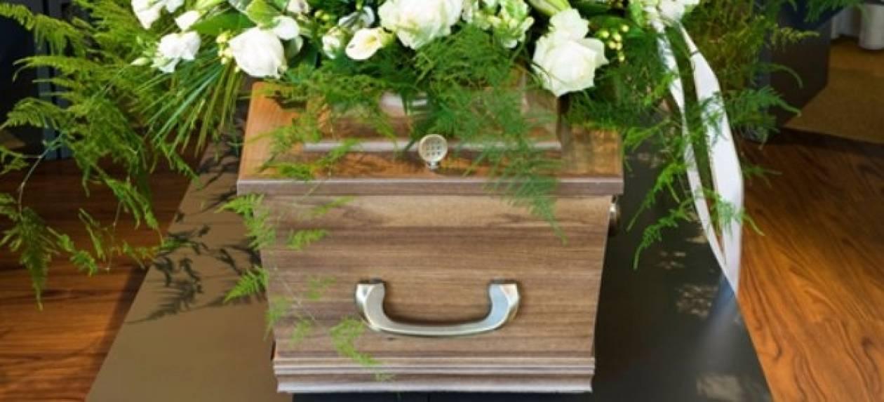 Tραγωδία στη Σκάλα Οιχαλίας: Πέθανε 73χρονος
