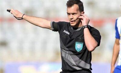 Οι διαιτητές της Super League 2: Αγγελάκης στο Λεβαδειακός - ΠΑΣ Γιάννινα 10