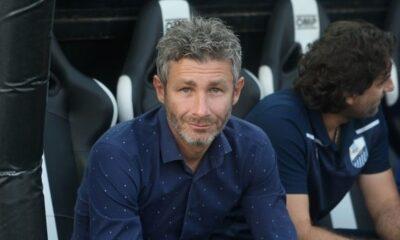 Οι... ανερχόμενοι προπονητές της Super League 2 10