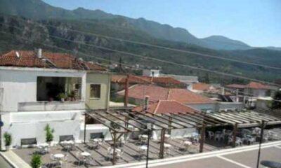 Ρεκόρ θερμοκρασίας (30.4 C) σε όλη την Ελλάδα πάλι χθες στο Αρφαρά Μεσσηνίας!(photo) 11