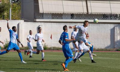 Kύπελλο Ελλάδας: Πρόκριση για ΠΑΣ σε Ασπρόπυργο, αποκλεισμός Κέρκυρας από Ιάλυσο... 16
