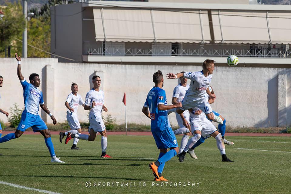Kύπελλο Ελλάδας: Πρόκριση για ΠΑΣ σε Ασπρόπυργο, αποκλεισμός Κέρκυρας από Ιάλυσο…