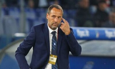 Μέτωπο με τον προπονητή της Εθνικής μας ομάδας διατηρούν οι Παπασταθό, Μανωλάς, Σιόβας…