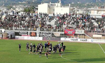 Καλαμάτα - Ιωνικός 1-0: Tο αποτέλεσμα... μετράει! (photos) 12